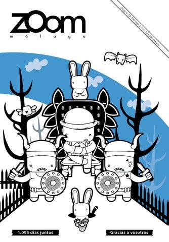 fc3c7557576c Zoom 19 by Grupo Zoom - issuu