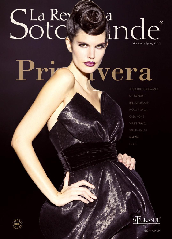 2fdc60781fa49 La Revista de Sotogrande nº 58 by HCP GROUP SOTOGRANDE - issuu