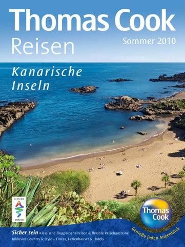 THOMASCOOK_KanarischeInseln_So10 by Wulf Seidel - issuu