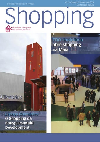 aa117ed8099 Shopping 71 - Centros Comerciais em Revista by APCC - issuu