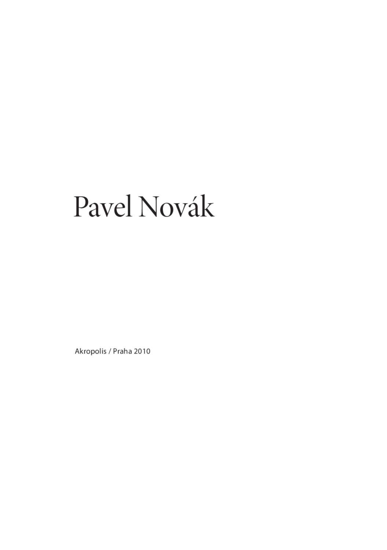 Pavel Novák  Lingvistika a jazyková realita by Filip Tomas - issuu 8b49ac0fa1