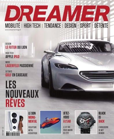9ab7ba19a1c Dreamer n°1 by ON Magazine - issuu