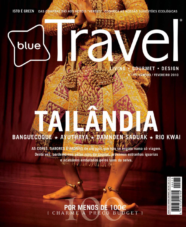 blue travel 75 by blue media - Issuu