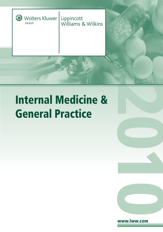 Endoscopy Lab Design: Internal Medicine & Pulmonary Medicine By Lippincott