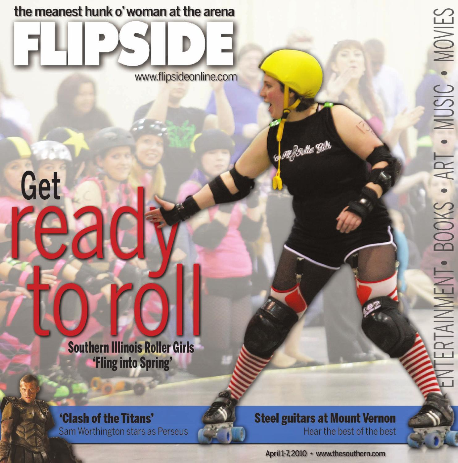Flipside 04-01 by The Southern Illinoisan - issuu