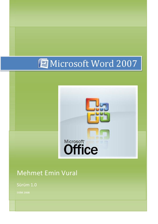 Metni Wordde 90 ve 180 derece döndürme yöntemi nedir