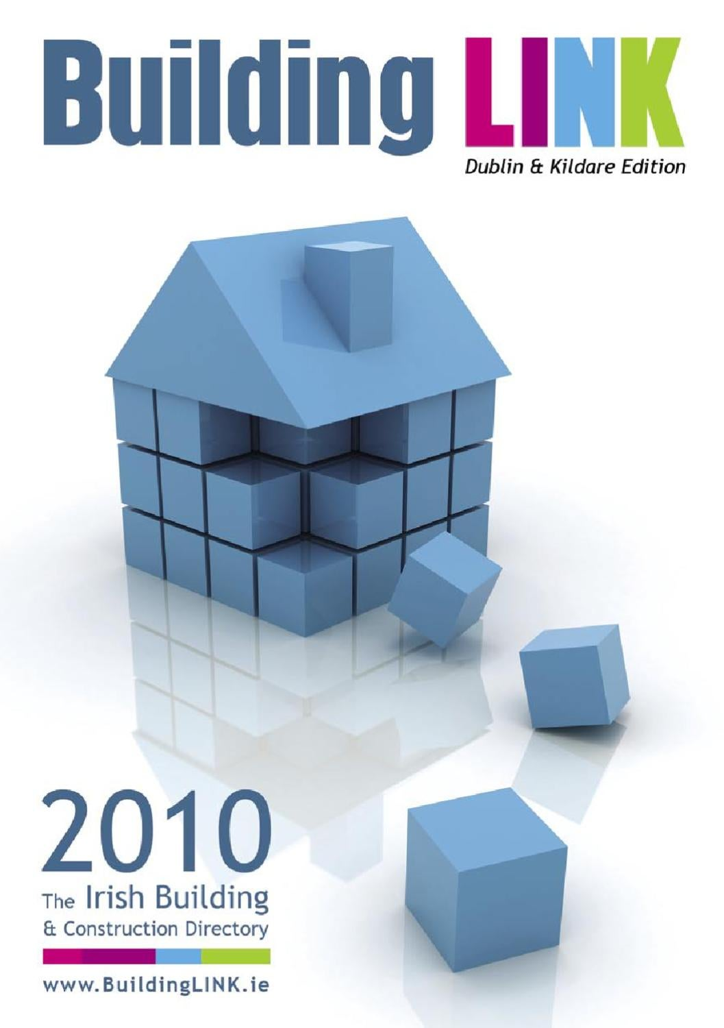 Building LINK 2010m Dunblin Edition 1 by IDS Media Group Ltd - issuu
