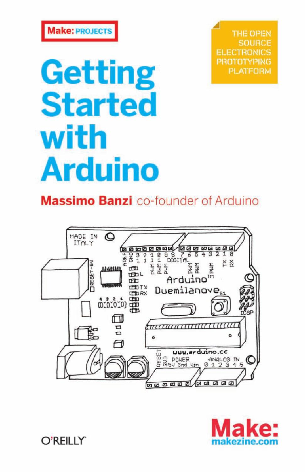 Arduino By Gunther Star Issuu Electronics Projects Usb Hub Circuit Articlequot Analog Circuits