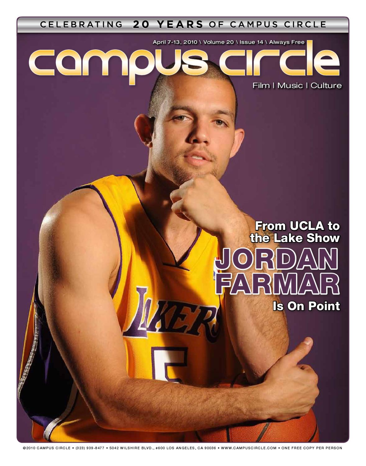 106619f9cd2c Campus Circle Newspaper Vol. 20 Issue 14 by Campus Circle - issuu