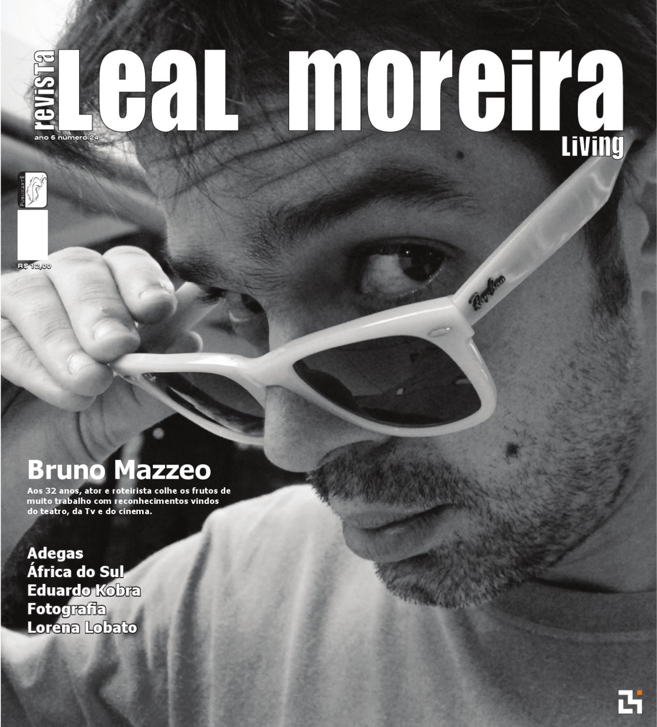 Revista Leal Moreira Living 24 by André de Loreto Melo - issuu 8857990076