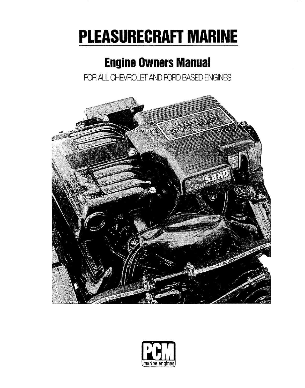 Pcm Gt40 Owners Manual 1995-2001 By Jan Vis