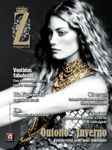 4284aaecdd Z Magazine by Z Magazine - issuu