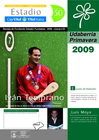 Revista ESTADIO nº 78 by Fundacion Estadio F. - issuu 490f78ed2f3aa