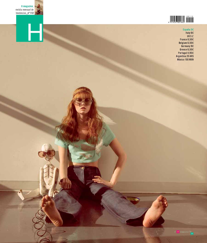 1f8c3b478fa H Magazine 112 by H magazine (Motorpress Iberica G+J) - issuu