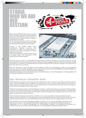 SEAT LEON ALTEA 1.9 2.0 105 140 170 FILTRO ARIA Sprintfilter Poliestere P310S