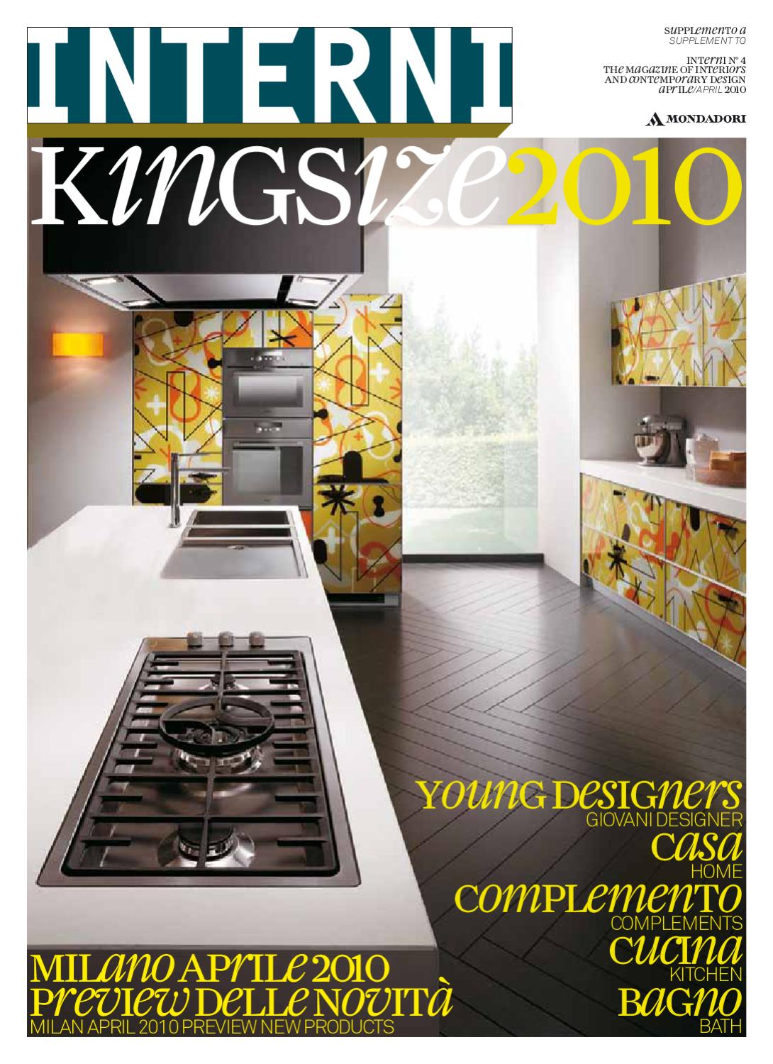 Albed Libreria Girevole Prezzo interni king size by interni magazine - issuu