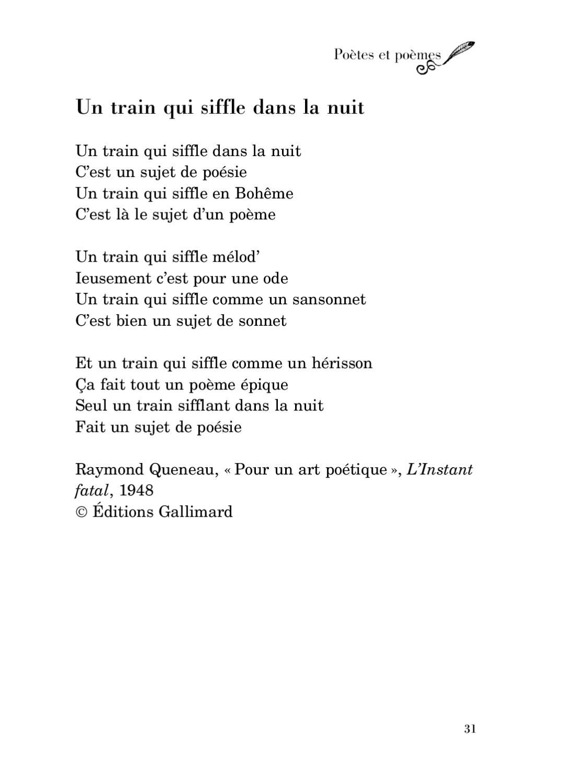 Poèmes Et Poèmes By Flammarion Groupe Issuu