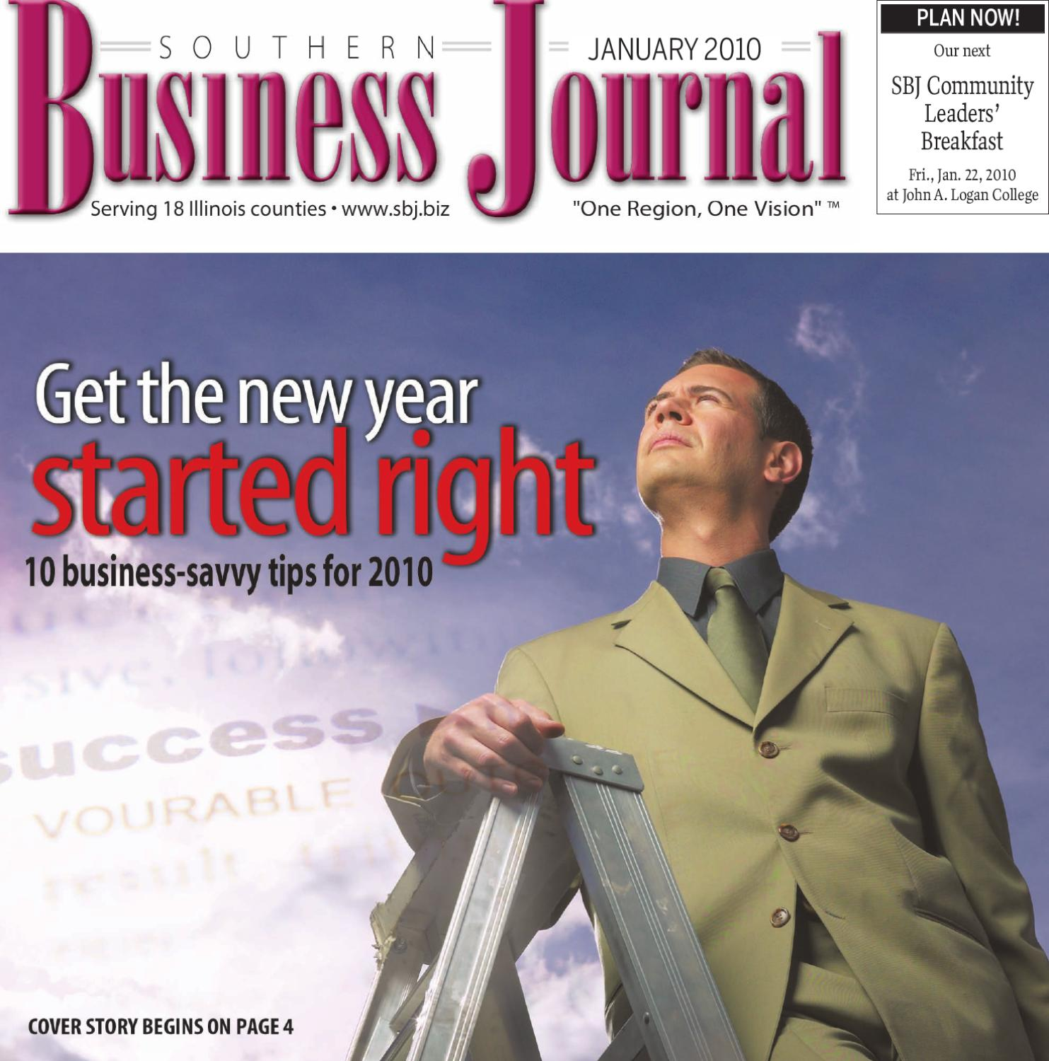 Sbj 01 10 By The Southern Illinoisan Issuu Designed John Broskie Made In Usa