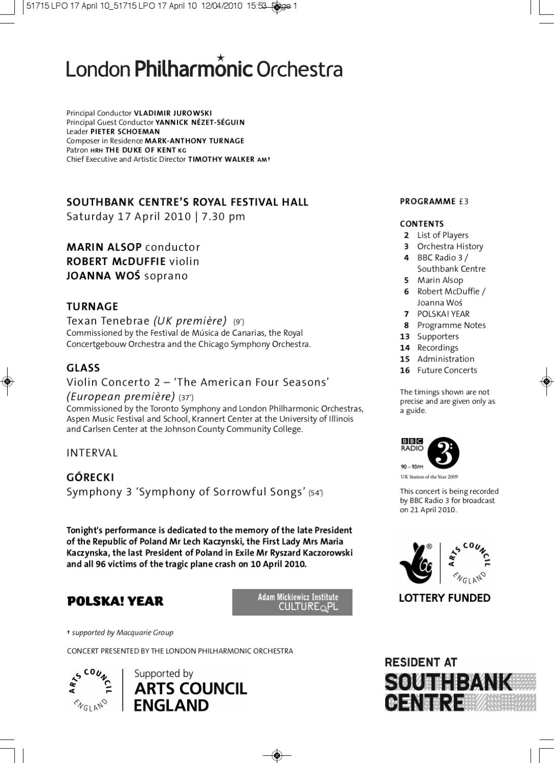 17apr10_prognotes by London Philharmonic Orchestra - issuu