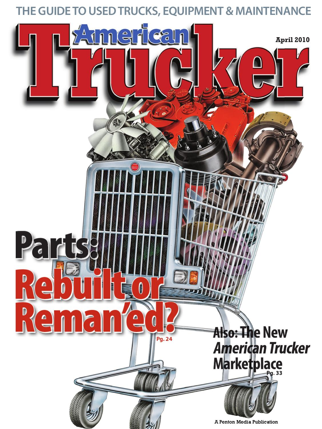 American Trucker Central April 2010 by American Trucker - issuu