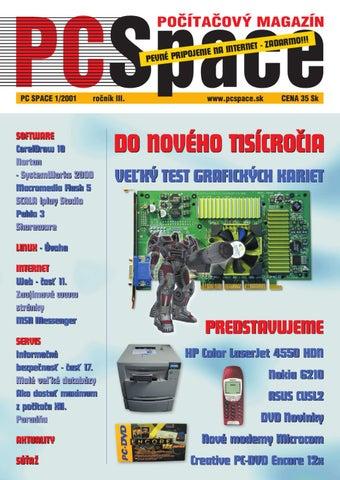 SOFTWARE. INTERNET. 50. 74. 2 PC REVUE 5/2004.