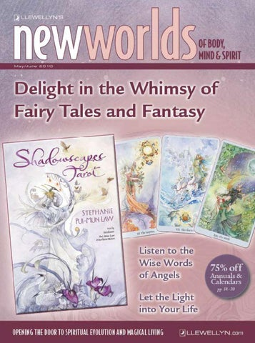 New worlds januaryfebruary march 2012 by llewellyn worldwide ltd new worlds 103 mayjune 2010 fandeluxe Image collections