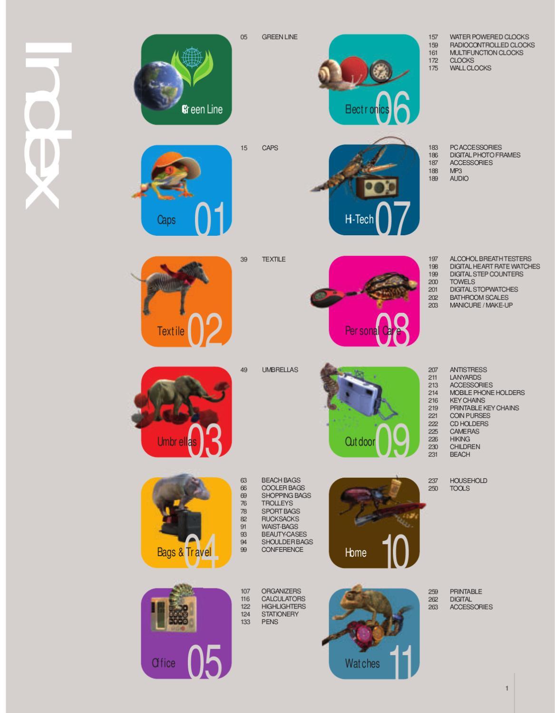 Pubblieffe Gadget by Franca Cima - issuu 67e42655b89b