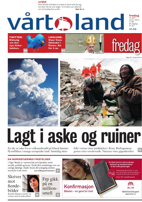 b9990f629 Vårt Land - 16.04.10 by Vårt Land - issuu