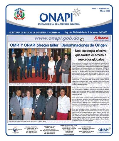 Onapi inicia programa de entrenamiento cruzado prestamos for Oficina 9646 la caixa
