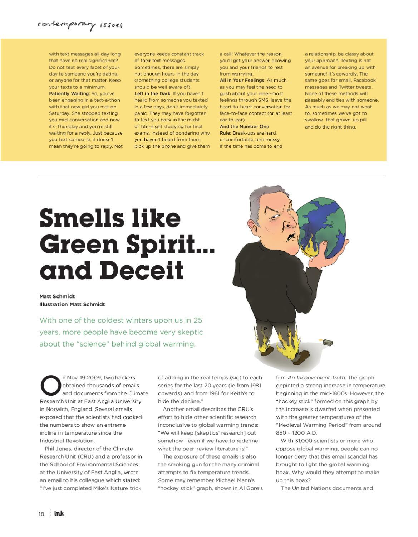 Issue 4 by Ink Magazine - issuu
