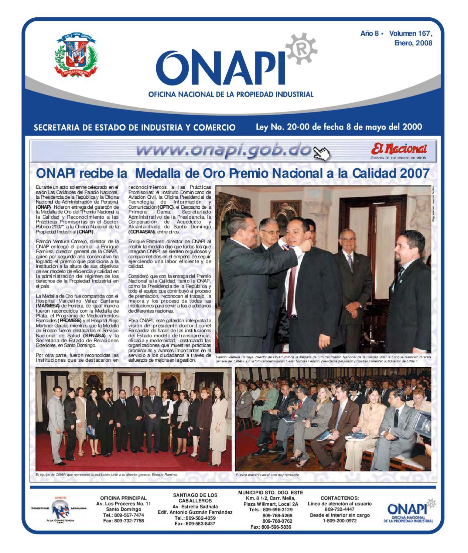 Onapi311083 by oficina nacional de la propiedad industrial for Oficina nacional de fiscalidad internacional