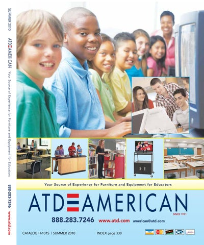 atd big school catalog 2010 by atd american co issuuSqueeze Page 348385 #5