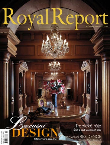 RoyalReport February 2010 by RoyalReport - issuu 0e3def87201