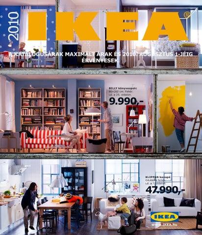 Ikea 2010 by Infoglobal Kft - issuu 4d9e642c56