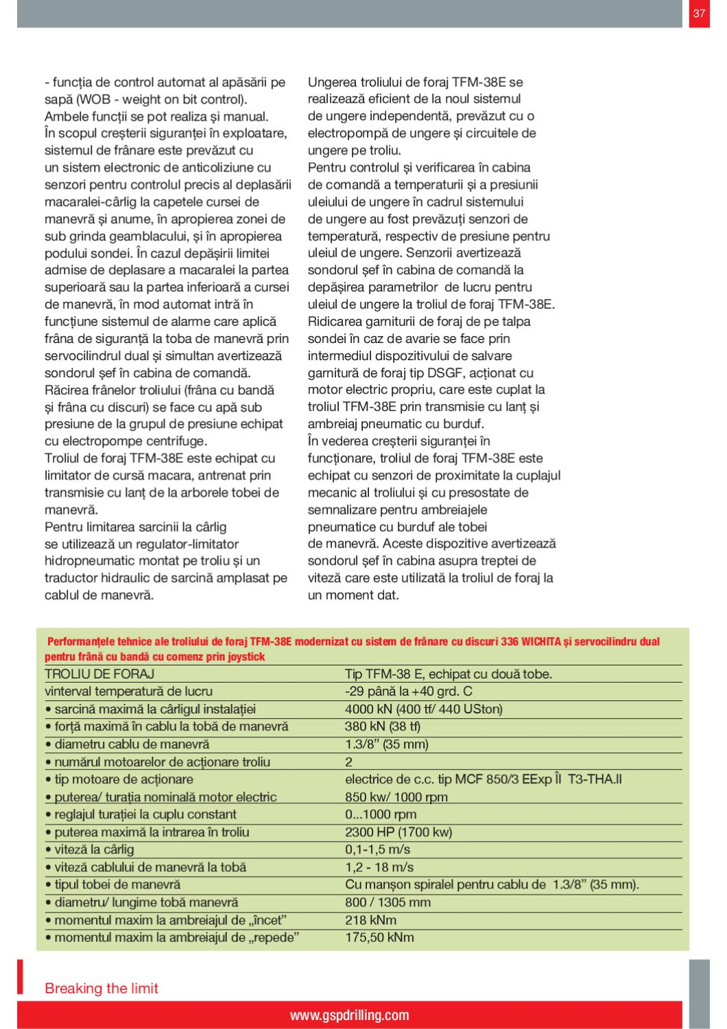 Curierul - Martie 2010 by UPETROM GROUP - issuu