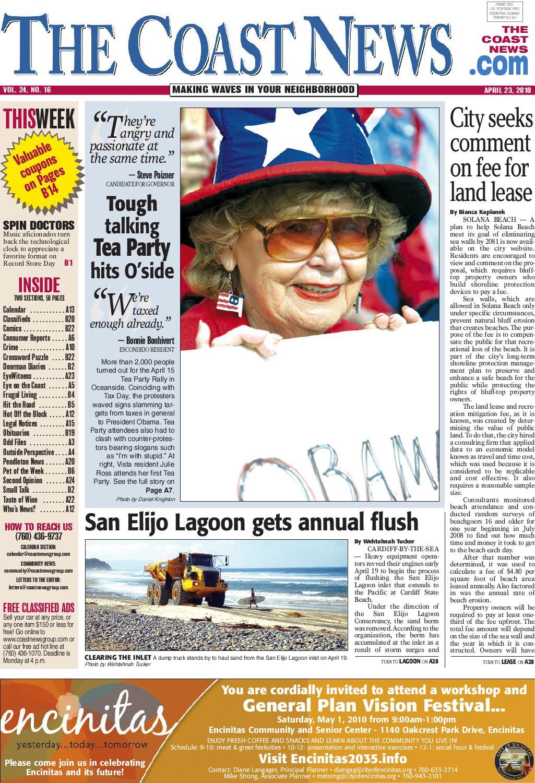 7e6009c93e The Coast News