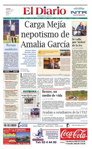 El Diario NTR by NTR Medios de Comunicación - issuu bfafaee4bc5e4