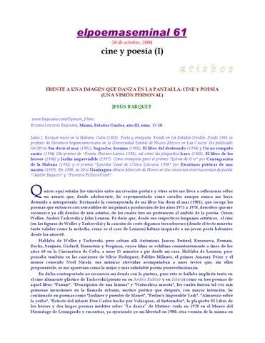 Eps 61 80 By Leopoldo Cervantes Ortiz Issuu