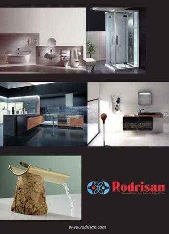 Catalogo saneamientos rodrisan by saneamientos rodrisan - Saneamientos rodrisan ...