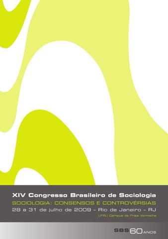 anais XIV congresso brasileiro de sociologia by Olga Loureiro - issuu b5caaea94e