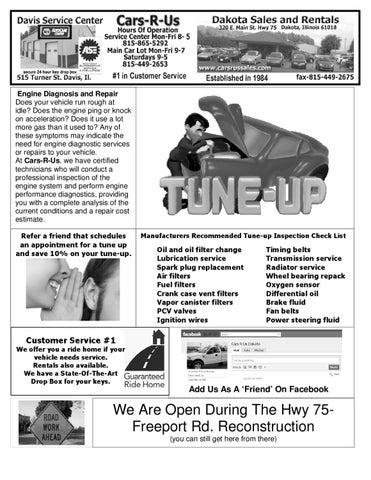 May newsletter by Lorraine Graham - issuu