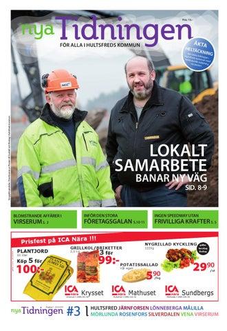 Kallelse Sammantrdet r ppet fr allmnheten - Hultsfreds