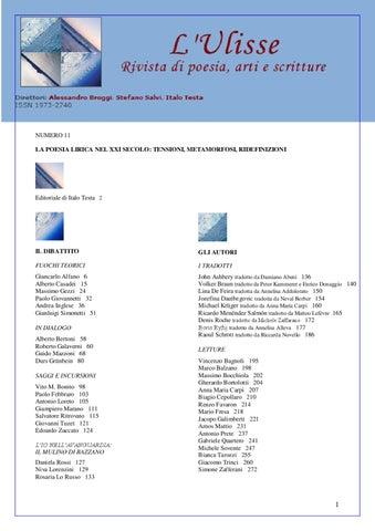 ulisse 11 by Luigi Bosco - issuu d024cce94f39