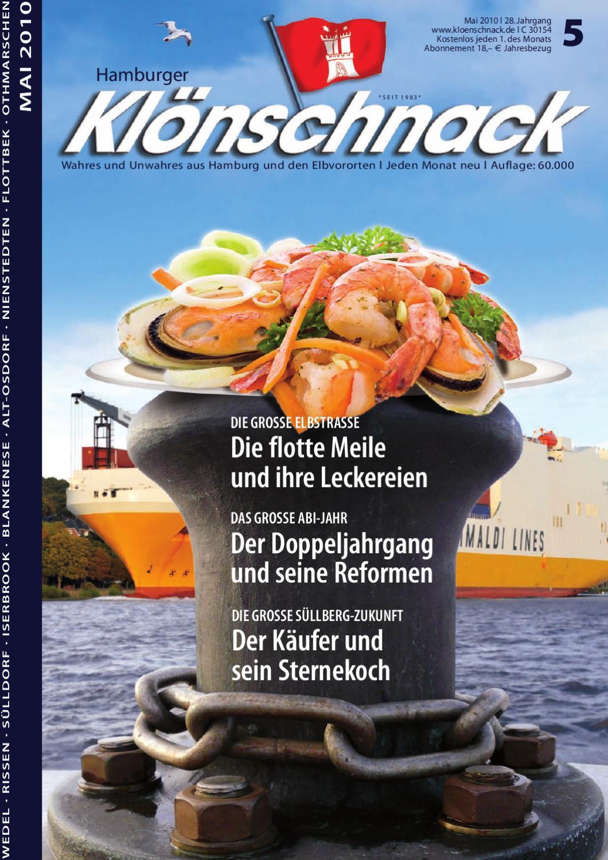 Hamburger Klönschnack - November \'12 by Hamburger Klönschnack - issuu