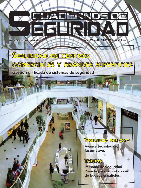 Cuadernos de Seguridad - 236 by Peldaño - issuu c969dc84d1b66