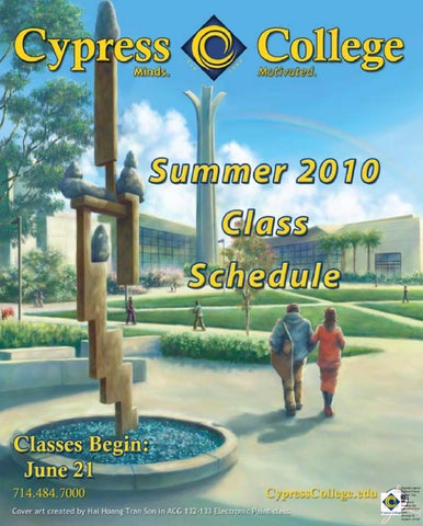 How to prioritize my online summer classes (college)?