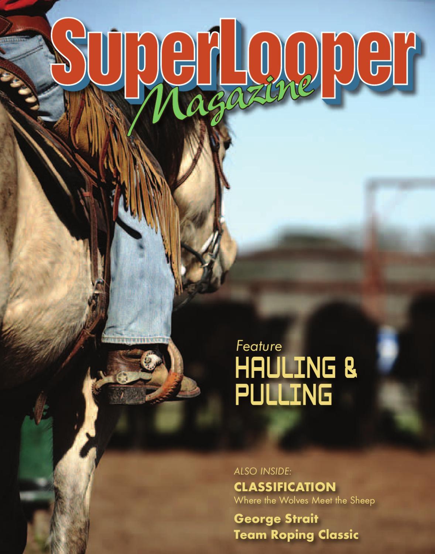 SuperLooper-May 2010 by Western Sports Publishing - issuu