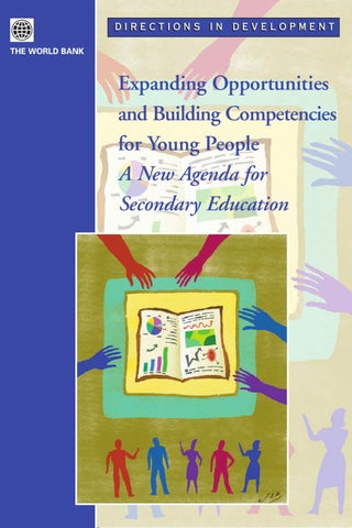 Expanding Opportunities and Building Competencies for Young