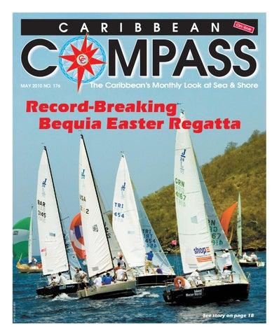 909485da39 Caribbean Compass Yachting Magazine by Compass Publishing - issuu