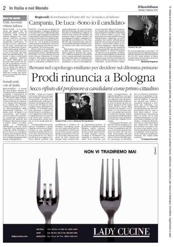 QB100202 by Antonio Carlucci - issuu 56591faa783